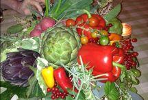 Kompozycje warzywne