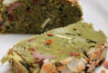 Recettes de Moringa & Co. / Des belles recettes créatives et délicieuses avec du moringa !  Voir nos recettes sur www.moringaandco.com :-)