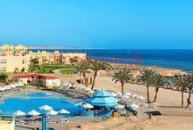 Egipt / Egypt - Marsa Alam / Znajdziesz tu najpopularniejsze oraz najlepsze hotele w Egipcie - Marsa Alam polecane przez Travelzone.pl. The most popular hotels in Egypt - Marsa Alam.