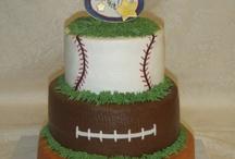 Baby Shower cake ideas / by Debbie Boone
