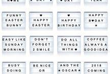 Lightbox Quotes