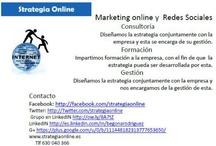 Nuestros servicios / by Begoña Rodriguez