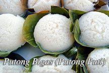 Pinoy Desserts