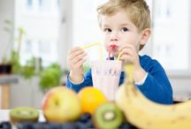 Healthy Recipes for Kids / Healthy recipes made just for kids!