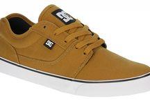 DC - pánské skate boty / Co máme od DC v našem e-shopu?