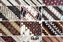 Batik Indonesia...