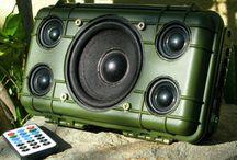 Audio en General