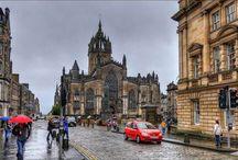 Scotland / by Beth Whitman