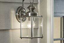 Plafoniere wall sconces
