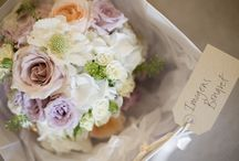 Vintage Themed Wedding Ideas / A variety of ideas for vintage and retro themed weddings, showers, and events. / by Something Floral