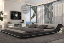 Yatak ve Odası