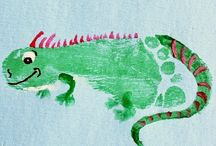 Theme: Reptiles