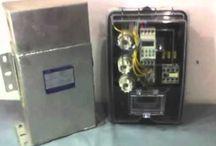 Montagem de um Painel Elétrico / Comando para acionamento de motores