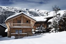 Catered ski chalets in Meribel / Catered chalets in Meribel