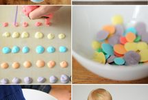 Recipes // Kids & Babies