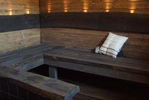 Sisustus ja korjausrakentaminen (sisustusrakentaja) / Sisustusrakennusalan töitä. Sauna, laatoitus, tapetointi, maalaus, sisustussuunnittelu, koristemaalaus, sisustusrakentaja