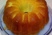 Best moist amazing lemon cake