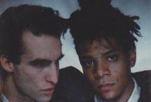 Jean Michael Basquiat Pop Art / Jean Michael Basquiat Pop Art