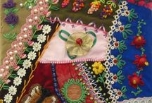 Crazy about Crazy Quilts!