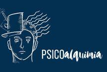 Psicoalquimia / Mitos y leyendas de la Psicología. ¿Verdad o invención?