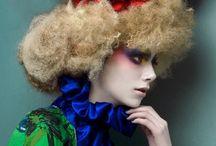 High Fashion Hair Styles