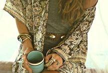 Boho !!! / Women's style