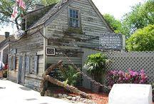 Oldest School House