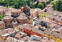 ITALIA DA VISITARE