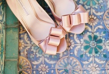 Shoes / Wedding Shoes Photo Ideas & Inspiration. / by WedShare.com