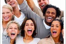 Multilevel marketing / Články o multilevel marketingu a tipy na seriózní společnosti.