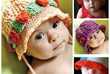 Bebeluși - Caciulite, palarioare