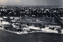 Aerial Photographs / A collection of aerial photographs hosted by the FIU Digital Collections Center.