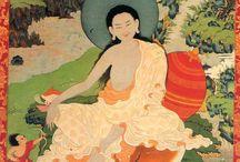 Mahamudra - Tilopa to Naropa