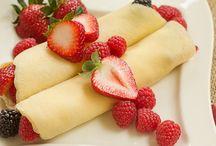 Yummy Desserts / by Deborah Johnson Earley