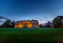 Wedding Venues / Some of the amazing venues that we have been lucky enough to photograph weddings at