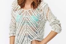 Crochet/clothes