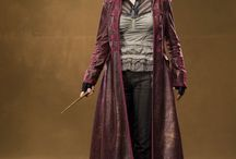 harry potter outfit ideas