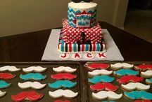 Cake and Cookie Combos