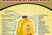 Forever Living / Aloe Vera based products