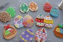 Crafts - Easter