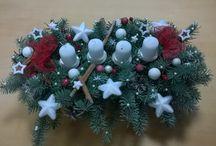 Vánoce / ruční výroba