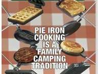 Camp food!
