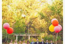 Wedding {Make It Special + Unique} *Unique Wedding Ideas / Bernadette Pollard @ Dette Snaps *Minneapolis Wedding Photographer {facebook.com/DetteSnaps} / by Bernadette @ Dette Snaps