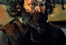Paul Cezanne - Art projects for kids & K-8 students / Paul Klee - Curriculum & Art Projects for Kids Art Elements Taught Line, Color, Texture Art Activity Emphasis Abstract Compositions with Movement Student
