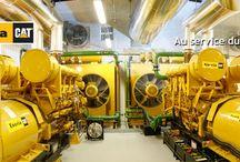 Energie Diesel