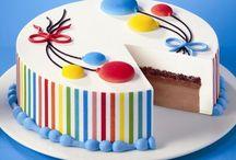 τούρτες μπρο