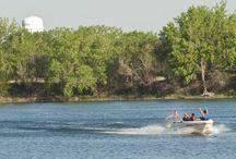 Nebraska Lakes