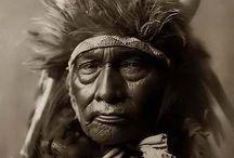 Índios Assinaboine