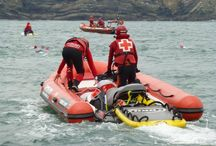 The Patrol Boat / Rescue and Safety