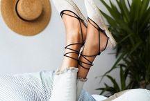 zapatos bolsos